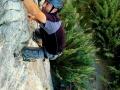 Curso escalada roca